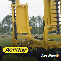 Aerway Image - Brands at Hendershot Equipment