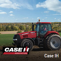 Case IH Image - Brands at Hendershot Equipment