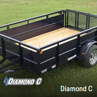 Diamond C Image - Brands at Hendershot Equipment