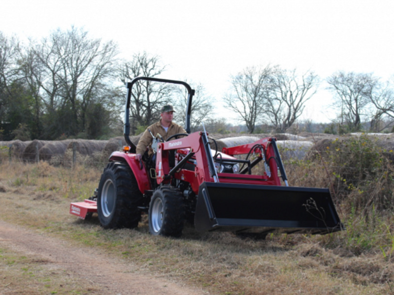 Mahindra Tractor Packages Stephenville TX