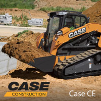 Case CE Image - Brands at Hendershot Equipment