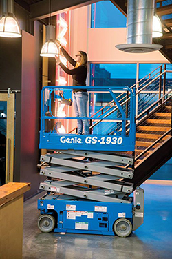 GENIE-1930-SCISSOR-LIFT-FOR-RENT
