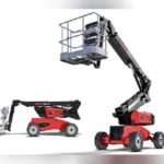 MANITOU MAN'GO 33 lift rental at Hendershot Equipment in Stephenville & Decatur, near Fort Worth, TX. Boom Lifts for rent in Texas.