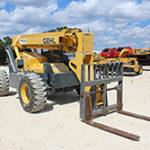 Gehl RS6-34 Telehandler Rental at Hendershot Equipment in Decatur & Stephenville, near Fort Worth, Texas