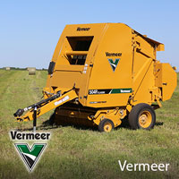 Vermeer Equipment at Hendershot Equipment