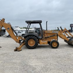 Pre-owned CASE 580N Backhoe for Rental Hendershot Equipment in Stephenville & Decatur, near Fort Worth, TX. Shop more Pre-owned Equipment.