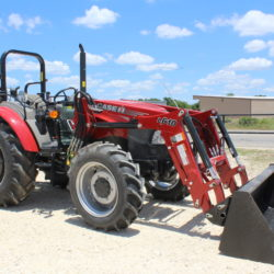 CASE IH Farmall 75A ROPS Tractor for sale at Hendershot Equipment in Decatur & Stephenville, near Fort Worth, TX