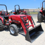 Mahindra 1626 HST Tractor for sale at Hendershot Equipment in Decatur & Stephenville, near Fort Worth, Texas
