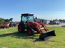 KIOTI DK4210SE HST Tractor for sale at Hendershot Equipment in Decatur & Stephenville, near Fort Worth, Texas