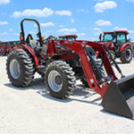 CASE IH Farmall 60A Tractor for sale at Hendershot Equipment in Decatur & Stephenville, near Fort Worth, TX