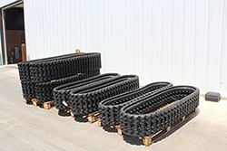 CAMSO CTL SD Replacement Rubber Tracks for sale at Hendershot Equipment in Decatur & Stephenville, TX near Fort Worth, TX.