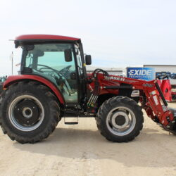 CASE IH Farmall 65A Tractor for sale at Hendershot Equipment in Decatur & Stephenville, near Fort Worth, TX