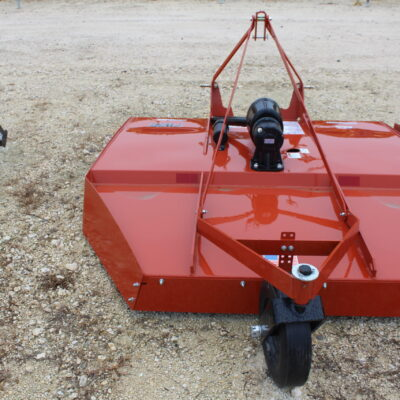 Rhino Rotary Cutter #021539 in Decatur and Stephenville, Tx. Rotary Cutters for sale near Bowie, Springtown, Justin, Hamilton, Comanche, and Tolar, TX.