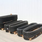CAMSO Replacement Rubber Tracks