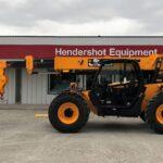 JCB 509-42 Telehandler at Hendershot Equipment in Stephenville