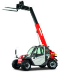 Manitou MT 625 H Telehandler Rental at Hendershot Equipment in Decatur & Stephenville, TX.