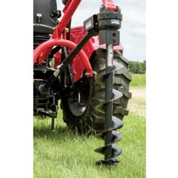 Mahindra Post Hole Digger for sale at Hendershot Equipment in Decatur & Stephenville, near Fort Worth, Texas