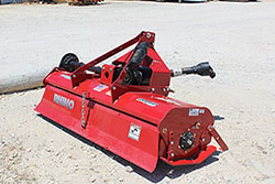 Rhino Ag REB72 Rotary Tiller for sale at Hendershot Equipment in Decatur & Stephenville, near Fort Worth, TX