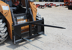 CAI Xtreme Duty Single Hay Spear for sale at Hendershot Equipment in Decatur & Stephenville, TX near Fort Worth, TX.