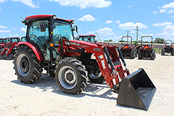 CASE IH Farmall 55A Tractor for sale at Hendershot Equipment in Decatur & Stephenville, near Fort Worth, TX