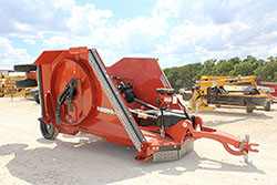 Rhino Ag 4150 Flex-Wing Rotary Cutter for sale at Hendershot Equipment in Decatur & Stephenville, near Fort Worth, TX