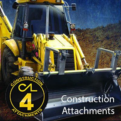 CE Attachments Image - Brands at Hendershot Equipment