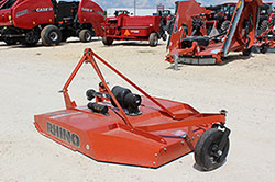 Rhino Ag TW15 Rotary Cutter for sale at Hendershot Equipment in Decatur & Stephenville, near Fort Worth, TX