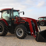 CASE IH Farmall 115A for sale at Hendershot Equipment in Decatur & Stephenville, near Fort Worth, TX