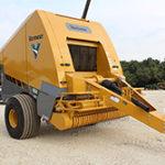 Vermeer 604 PRO G3 Round Baler for sale at Hendershot Equipment in Decatur & Stephenville, near Fort Worth, TX