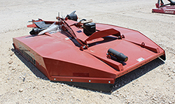 Rhino Ag TW27 Rotary Cutter for sale at Hendershot Equipment in Decatur & Stephenville, near Fort Worth, TX