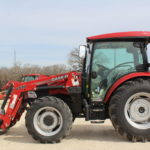 CASE IH Farmall 55A Tractor Package for sale at Hendershot Equipment in Stephenville & Decatur, near Fort Worth, TX
