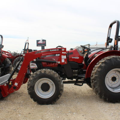 CASE IH Farmall 60A Tractor Package for sale at Hendershot Equipment in Decatur & Stephenville, near Fort Worth, TX
