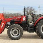 CASE IH Farmall 75A Tractor Package for sale at Hendershot Equipment in Stephenville & Decatur, near Fort Worth, TX