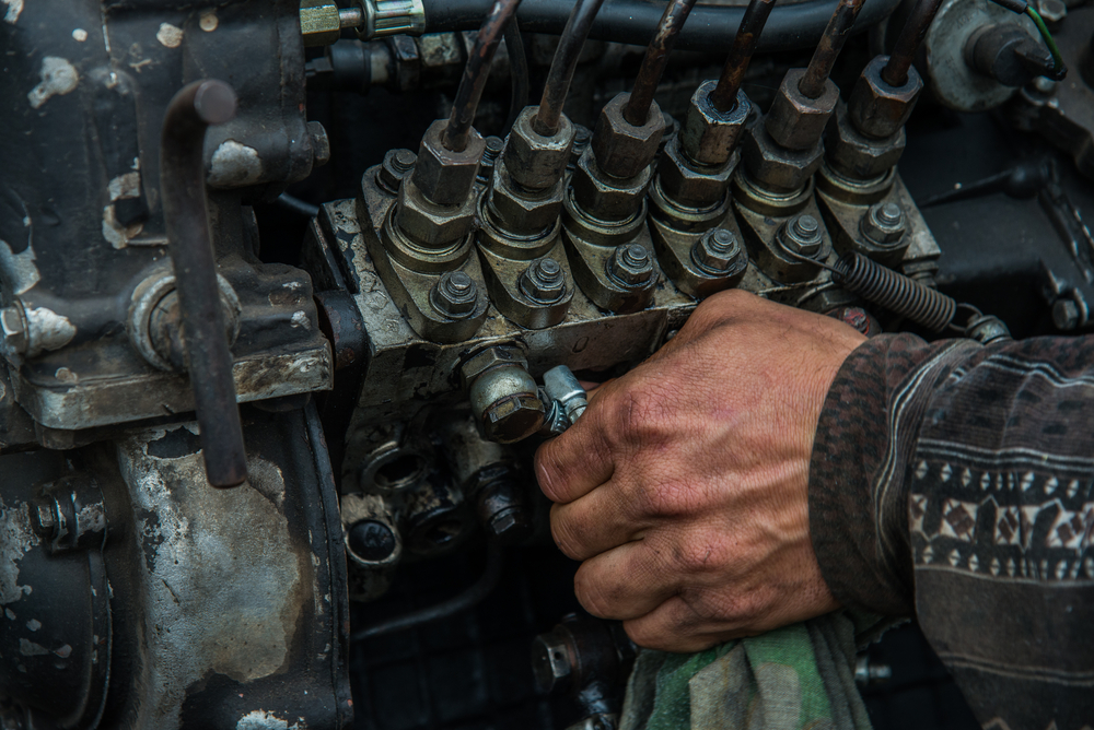 farm tractor parts