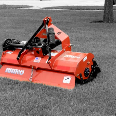 Rhino Ag REB60 Rotary Tiller for sale at Hendershot Equipment in Decatur & Stephenville, near Fort Worth, TX