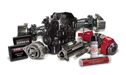 genuine Case IH parts dealer