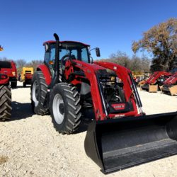 CASE IH Farmall 140A for sale at Hendershot Equipment in Stephenville & Decatur, near Fort Worth, Texas
