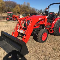KIOTI CK3510SE Tractor for sale in Stephenville & Decatur, near Fort Worth, TX
