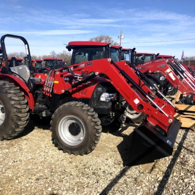 CASE IH Farmall 50A Tractor for sale at Hendershot Equipment in Stephenville & Decatur, near Fort Worth, TX