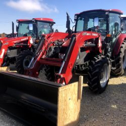 CASE IH Farmall 75c Tractor for sale at Hendershot Equipment in Stephenville & Decatur, near Fort Worth, TX