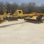 Pre-Owned Vermeer MC3700 Mower Conditioner for sale at Hendershot Equipment in Stephenville & Decatur, near Fort Worth, TX