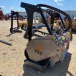 FAE UML/SSL/VT 150 Mulcher for sale at Hendershot Equipment in Decatur & Stephenville, TX near Fort Worth, TX.