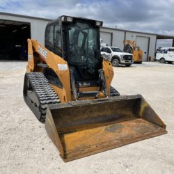 2017 CASE TR310 CTL for sale at Hendershot Equipment in Decatur & Stephenville, Texas. Shop preowned equipment online.