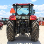 CASE IH Farmall 120C Tractor Package for sale at Hendershot Equipment in Decatur & Stephenville, near Fort Worth, TX