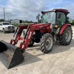 CASE IH Farmall 75A for sale at Hendershot Equipment in Stephenville & Decatur, near Fort Worth, TX