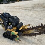 Vermeer RTX150 Trencher for sale at Hendershot Equipment in Stephenville & Decatur, near Fort Worth, TX