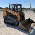 Case TR310 ROPS for sale at Hendershot Equipment in Stephenville & Decatur, near Fort Worth, TX