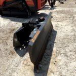 "Grouser 108"" Dozer Blade for sale at Hendershot Equipment in Stephenville & Decatur, near Fort Worth, TX"