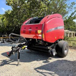 CASE IH RB465 Round Baler for sale at Hendershot Equipment in Stephenville & Decatur, near Fort Worth, TX
