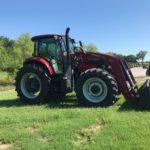 CASE IH Farmall 130A for sale at Hendershot Equipment in Stephenville & Decatur, near Fort Worth, TX